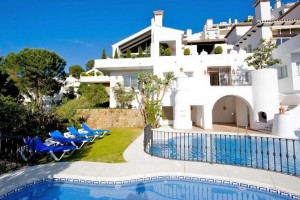 783415 - Apartment For sale in La Quinta Golf, Benahavís, Málaga, Spain