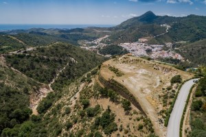 783614 - Plot For sale in La Zagaleta, Benahavís, Málaga, Spain