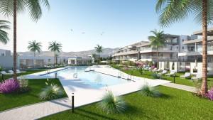 787570 - Appartement te koop in West Estepona, Estepona, Málaga, Spanje