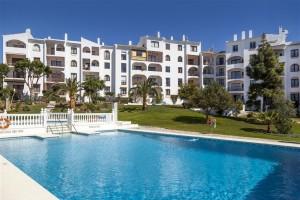 Apartment For sale in Mijas Costa, Mijas, Málaga, Spain
