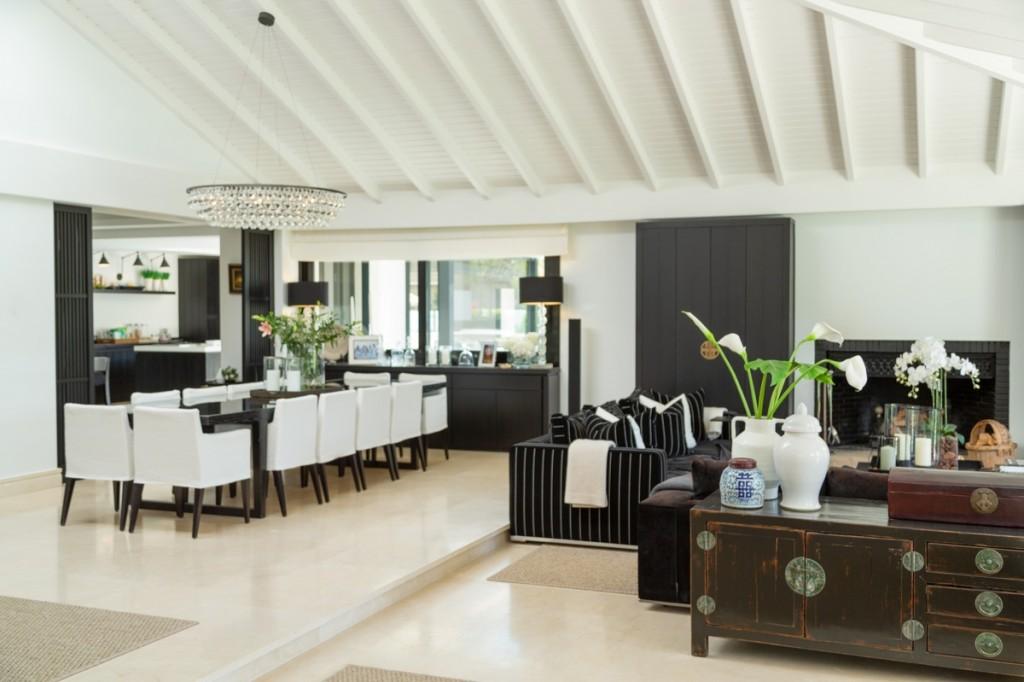Lounge - dining room (2)