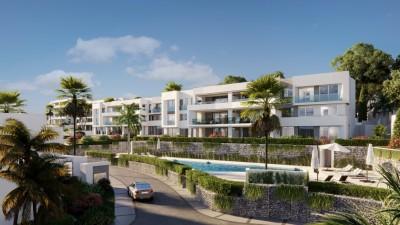 788582 - Apartment For sale in Marbella, Málaga, Spain