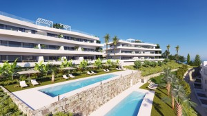 788677 - Appartement te koop in West Estepona, Estepona, Málaga, Spanje