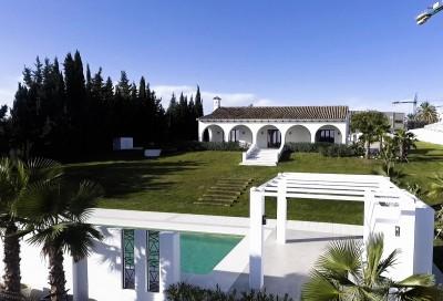 789477 - Detached Villa For sale in Cancelada, Estepona, Málaga, Spain
