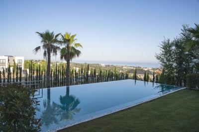 789793 - Detached Villa For sale in Los Flamingos, Benahavís, Málaga, Spain