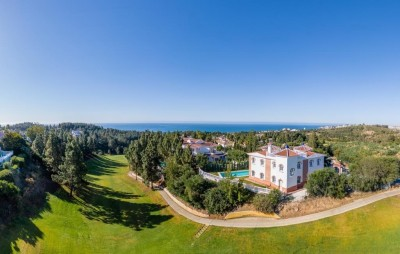 789967 - Detached Villa For sale in El Chaparral, Mijas, Málaga, Spain