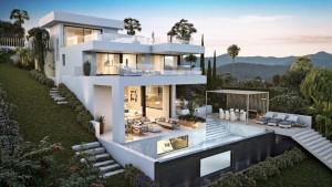 Plot For sale in Nueva Andalucía, Marbella, Málaga, Spain