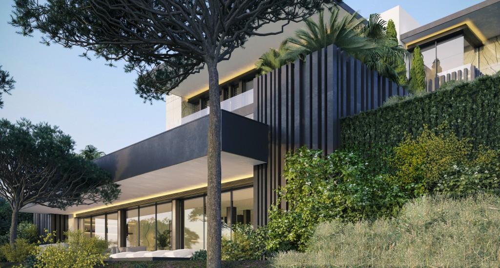 Villa design (2)