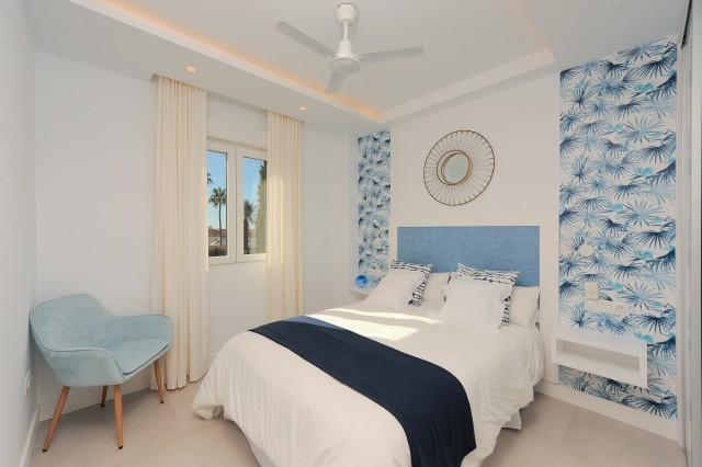 Guest bedroom reformed