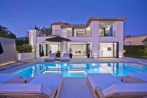 800879 - Detached Villa For sale in Nueva Andalucía, Marbella, Málaga, Spain