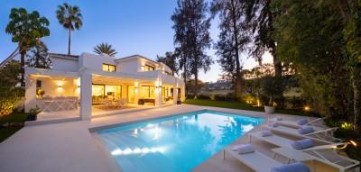 801516 - Detached Villa For sale in Nueva Andalucía, Marbella, Málaga, Spain