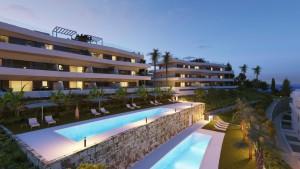 801743 - Penthouse For sale in West Estepona, Estepona, Málaga, Spain