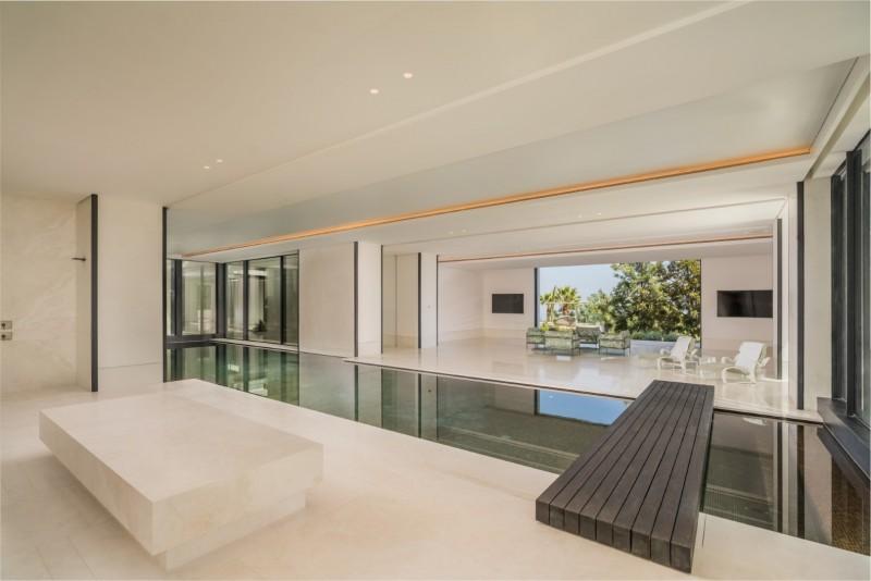 Indoor pool  (1)