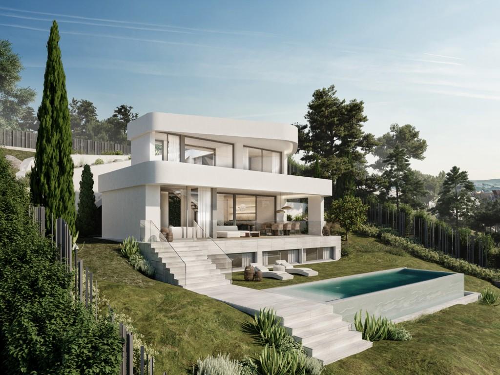 The villa  (1)