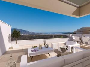 Apartamento en venta en La Cala Golf, Mijas, Málaga, España