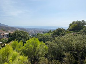 805390 - Plot For sale in La Zagaleta, Benahavís, Málaga, Spain