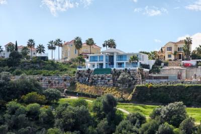 805624 - Detached Villa For sale in Benahavís, Málaga, Spain