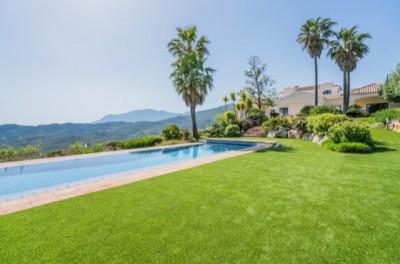806032 - Detached Villa For sale in Benahavís, Málaga, Spain