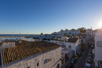 792992 - Duplex Penthouse for sale in Puerto Banús, Marbella, Málaga, Spain