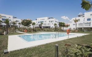 Ático Duplex en venta en Atalaya, Estepona, Málaga, España