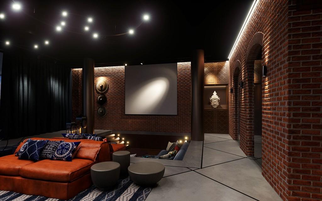 Cinema room  (3)