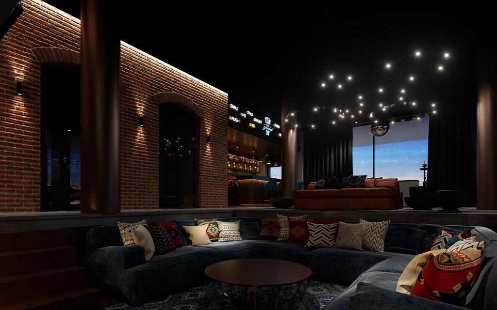 Cinema room  (5)