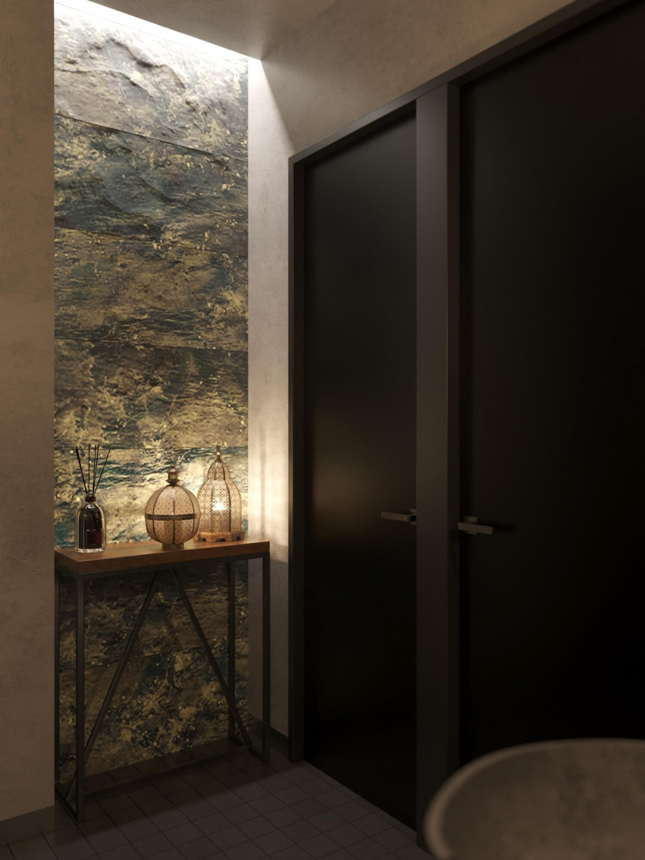 Cloakroom  (2)