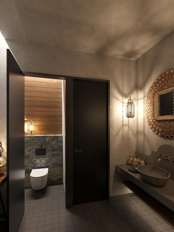 Cloakroom  (3)