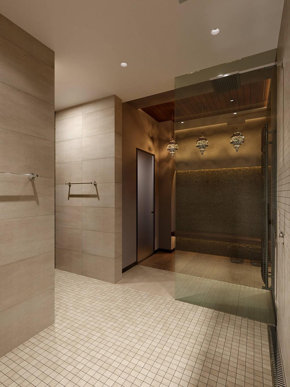 Guest bathroom  (4)