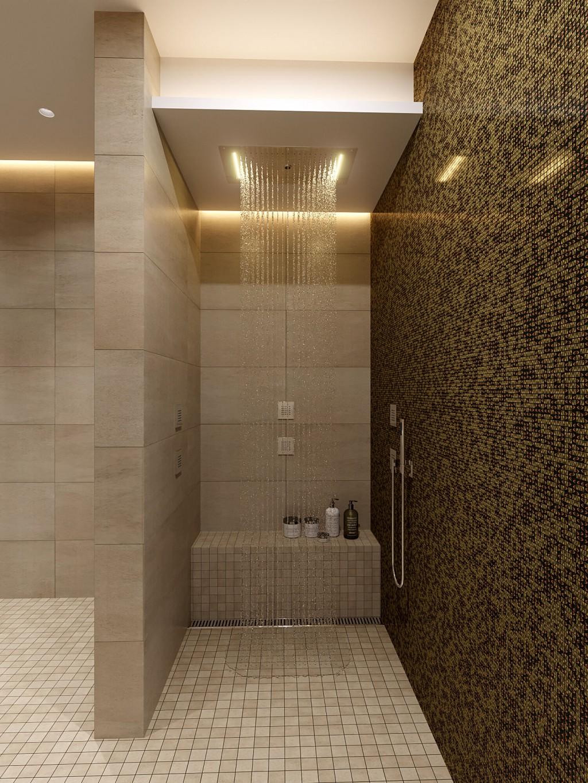 Guest bathroom  (5)