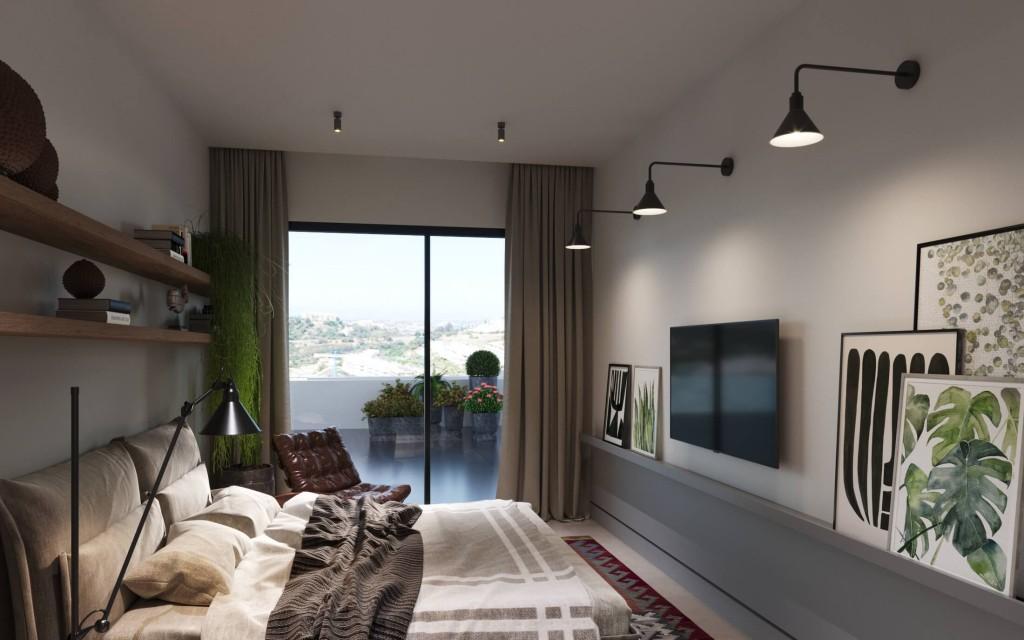 Guest bedroom  (7)