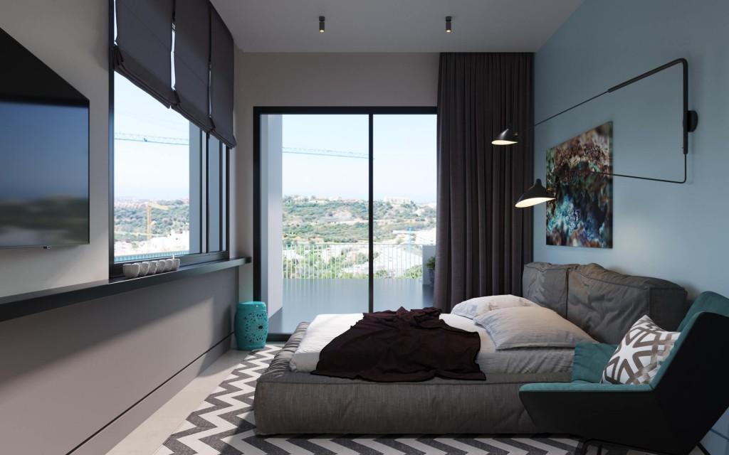 Guest bedroom  (8)
