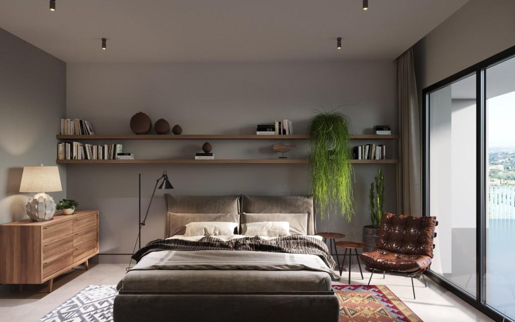 Guest bedroom  (10)