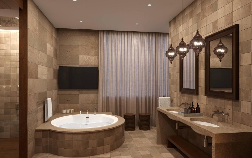 Master bathroom  (4)