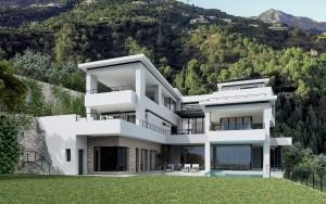 808545 - Detached Villa For sale in Benahavís, Málaga, Spain