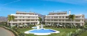 Apartamento en venta en Mijas Costa, Mijas, Málaga, España