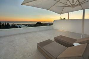 810239 - Duplex Penthouse for sale in Sierra Blanca, Marbella, Málaga, Spain