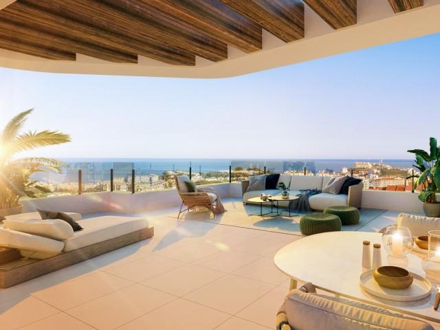 Apartment Sprzedaż Nieruchomości w Hiszpanii in La Cala de Mijas, Mijas, Málaga, Hiszpania