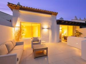 815581 - Duplex Penthouse for sale in Golden Mile, Marbella, Málaga, Spain