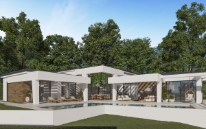 816181 - Detached Villa For sale in Nueva Andalucía, Marbella, Málaga, Spain