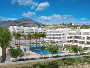 819704 - Apartment For sale in West Estepona, Estepona, Málaga, Spain
