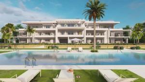 820962 - Apartment For sale in Casares, Málaga, Spain