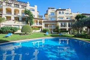 Apartment for sale in Guadalmina Alta, Marbella, Málaga, Spain