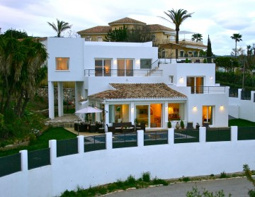 798139 - Detached Villa for sale in Marbella East, Marbella, Málaga, Spain