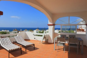 PH1339 - Penthouse for sale in Elviria, Marbella, Málaga, Spain