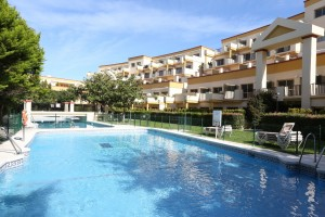 Immaculate studio apartment in Romana Playa, Elviria beach side, East Marbella