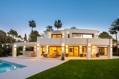 804926 - Villa For sale in Nueva Andalucía, Marbella, Málaga, Spain