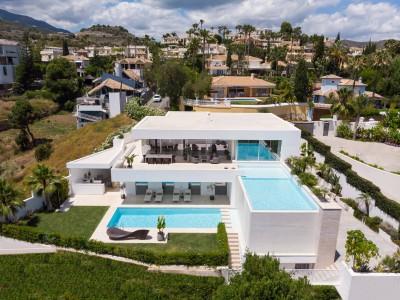 805001 - Villa For sale in La Quinta Golf, Benahavís, Málaga, Spain