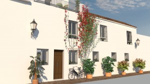 A unique opportunity in the heart of Marbella Old town.