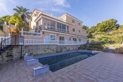 778171 - Villa For sale in Elviria, Marbella, Málaga, Spain